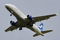 Embraer ERJ-170-100ST 170ST - OH-LEM -