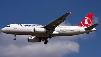 Airbus A320-232 - TC-JPA -