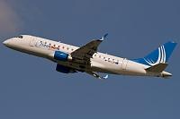 Embraer ERJ-170-100ST 170ST - OH-LEI -