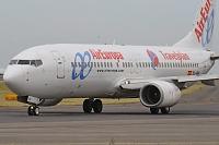 Boeing 737-85P - EC-HBN -