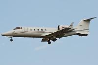 Learjet 60 - SP-CEZ -