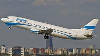 Boeing 737-4Q8 - SP-ENE -
