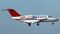Cessna 525A Citation CJ2 - HB-VPE -