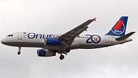 Airbus A320-232 - TC-OBM -