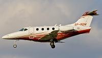 Hawker Beechcraft 390 Premier 1A - SP-RDW -