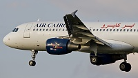 Airbus A320-214 - SU-BPV -