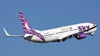 Boeing 737-94X/ER - TC-SKN -