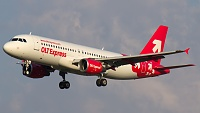 Airbus A320-214 - SP-IAF -