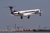 Embraer ERJ-145MP - SP-LGG -