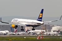 Boeing 757-256 - TF-FIY -
