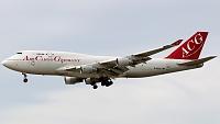 Boeing 747-412(BCF) - D-ACGC -