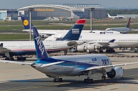 Boeing 787-881  - JA806A -
