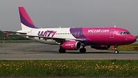 Airbus A320-232 - HA-LPM -