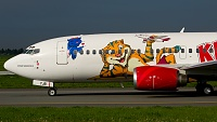 Boeing 737-3Q8 - TC-TJB -