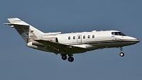 Hawker Beechcraft 750/800/850/900 - SP-CEO -