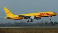 Boeing 757-236(SF) - G-BIKS -