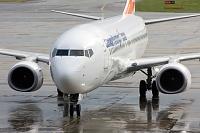 Boeing 737-8K5 - OK-TVP -