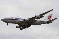 Boeing 747-4J6 - B-2472 -