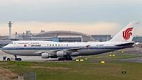 Boeing Boeing 747-4J6M - B-2469 -