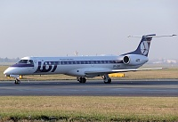 Embraer ERJ-145MP - SP-LGG -