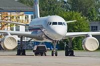 Tupolev Tu-204-300 - RA-64058 -