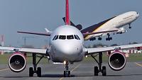Airbus A320-214 - SP-IAB -