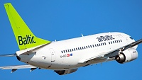 Boeing 737-53S - YL-BBD -