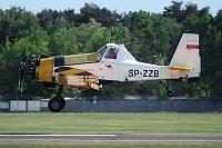 PZL-Mielec M-18B Dromader  - SP-ZZB -