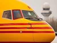 Boeing 757-236(SF) - G-BIKF -