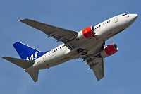 Boeing 737-683 - LN-RRZ -