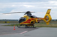 Eurocopter EC-135P-2 - SP-HXP -