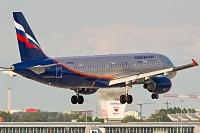 Airbus A320-214 - VQ-BHN -