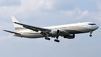 Boeing 767-33A/ER - P4-MES -