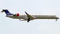 Canadair CL-600-2D24 Regional Jet CRJ-900 - OY-KFF -