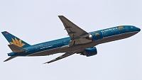 Boeing 777-2Q8/ER -  VN-A142 -