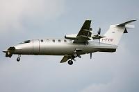 Piaggio P-180 Avanti II - I-FXRI -