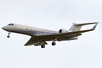 Gulfstream Aerospace G-V Gulfstream V - HB-IVZ -