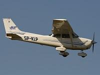 Cessna 172S Skyhawk SP - SP-KLP -