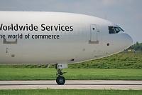 McDonnell Douglas MD-11 (F) - N278UP -