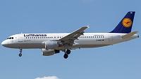 Airbus A320-211 - D-AIQE -