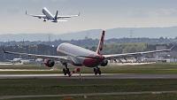 Airbus A330-322 - D-AERQ -