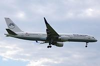 Boeing 757-2Q8 - TC-SNC -