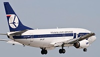 Boeing 737-55D - SP-LKF -