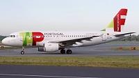 Airbus A319-111 - CS-TTI -