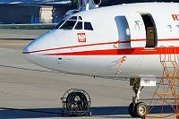 Tupolev Tu-154M - 101 -