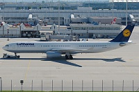 Airbus A330-343X - D-AIKK -