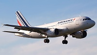 Airbus A319-115LR - F-GRXK -