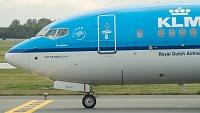 Boeing 737-7K2 - PH-BGW -