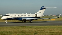 Bombardier BD-700-1A11 Global 5000 - SP-ZAK -
