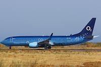 Boeing 737-86Q - OK-TVC -